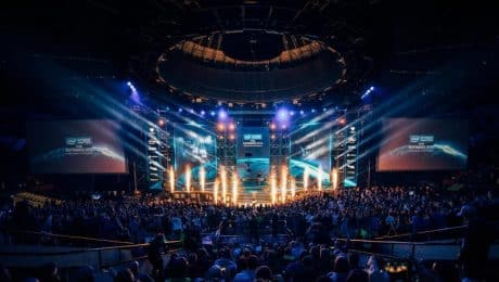 IEM in spring again with CS:GO in Katowice