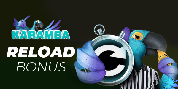 Karamba Sports Reload Bonus