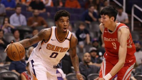 NBA-News: Golden State Warriors test Marquese Chriss