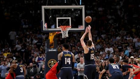 Basketball: NBA tests new rule in G League