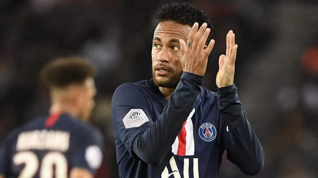 Paris Saint-Germain with surprising defeat against Reims