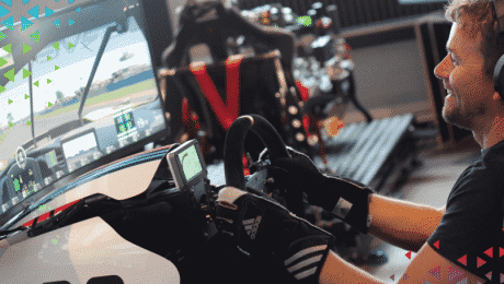 UPC Sim Racing Challenge enters the second round