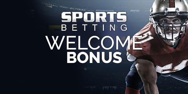 SportsBetting.ag Sports Welcome Bonus