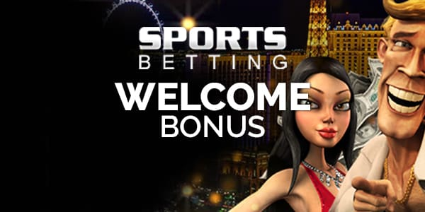 SportsBetting.ag Casino Welcome Bonus