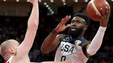Basketball World Cup: the USA says goodbye to worst World Cup