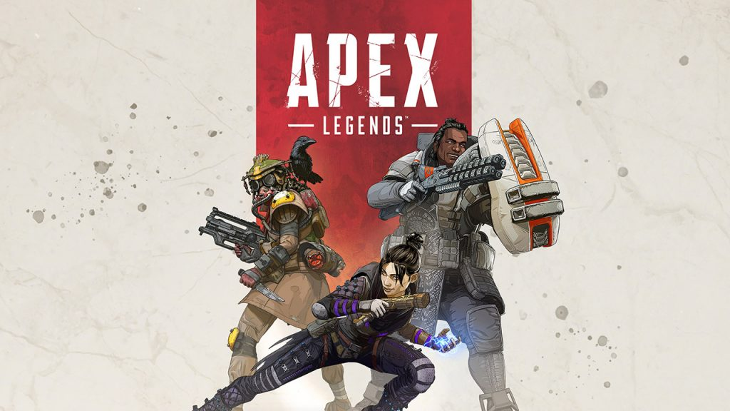 EA has big plans with Apex Legends