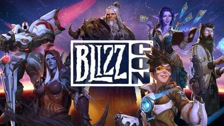 Blizzcon 2019: Timetable - Big secret about the main stage