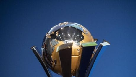 New Club World Cup will probably take place in China