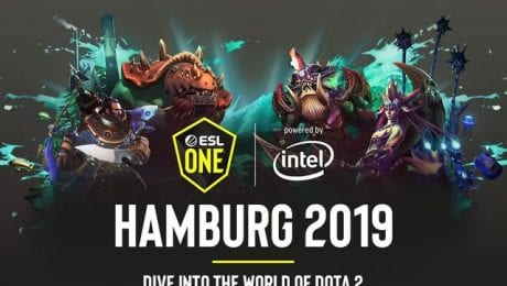 Part 1: ESL One Hamburg Team Preview