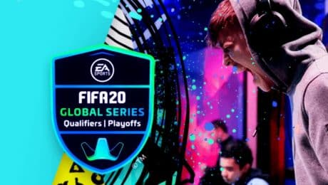 FIFA GLOBAL SERIES TERMINATIONS PUBLISHED