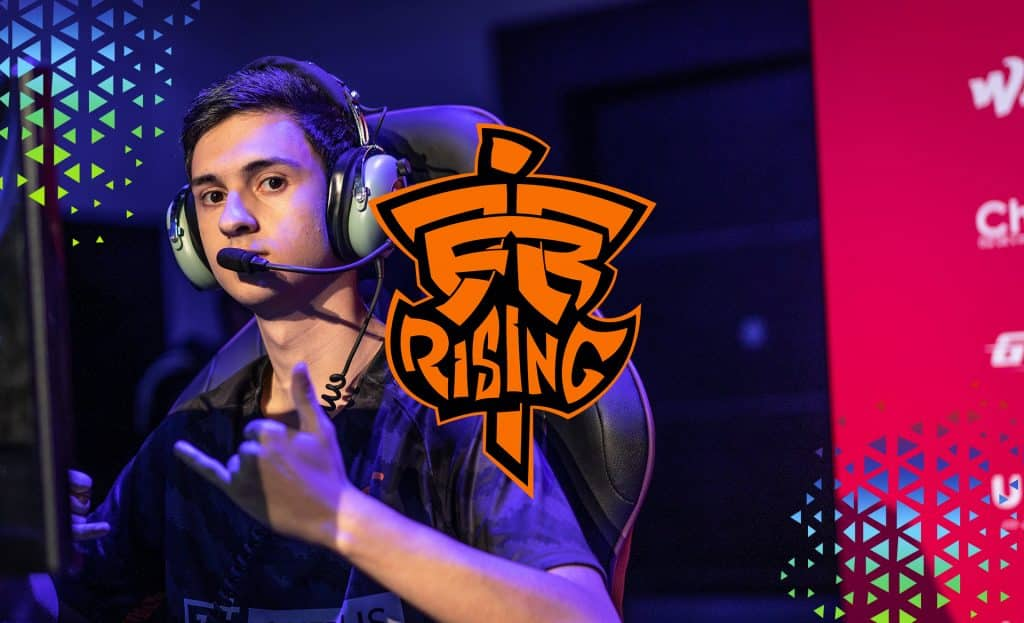 Fnatic Rising: Bando, the Renaissance!