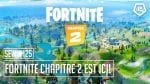 Swiss eSports Weekly: Fortnite Chapter 2 is here!