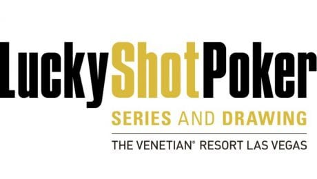 Venetian Lucky Shot Poker: Lose-lose situation