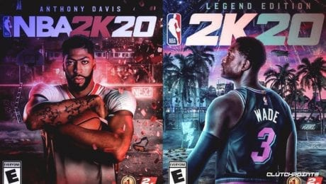 NBA 2K20: $250,000 tournament announced