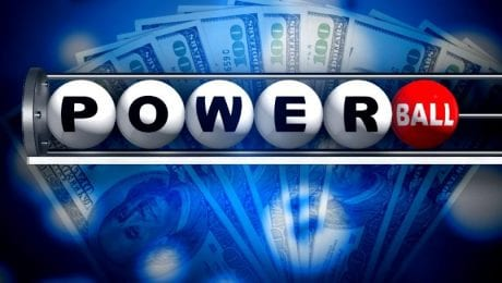 US lottery: 140 million in Powerball jackpot