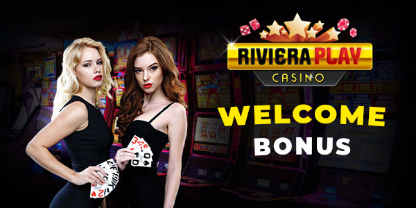 Rivieraplay Casino Welcome Bonus