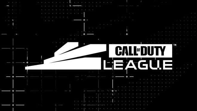 The teams of the Call of Duty League