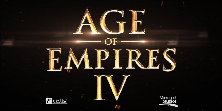 Finally new info about Age of Empires IV