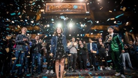 BlizzCon-Esports: First female HS Champion, Method dominates WoW