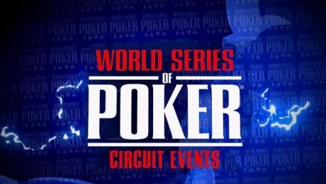 WSOP International Circuit for the 3rd time at Holland Casino Rotterdam