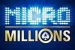 MicroMillions: November 10th to 24th at PokerStars