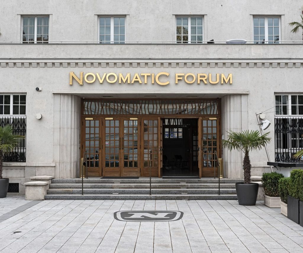 Is Novomatic flirting with a withdrawal from Austria?