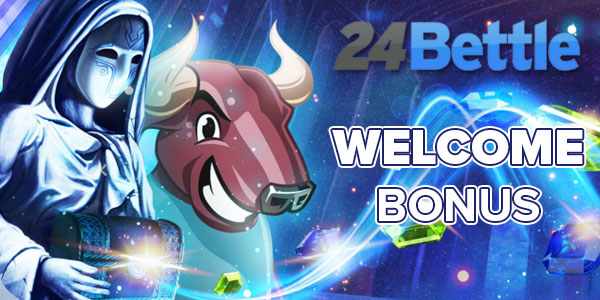24Bettle Sports Welcome Bonus