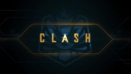 League of Legends: Clash returns!
