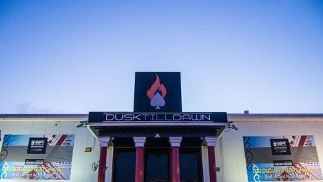 Farewell to roulette! - Dusk Till Dawn removes the casino tables