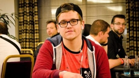 PokerStars HIGH ROLLERS: Jens Lakemeier wins the 8-Game
