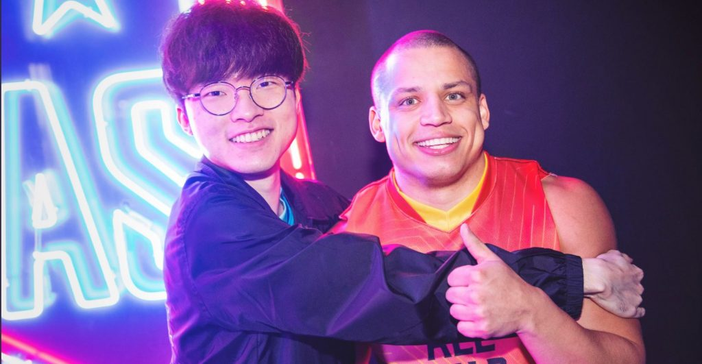 LoL: The All-Star-Event 2019 flopps
