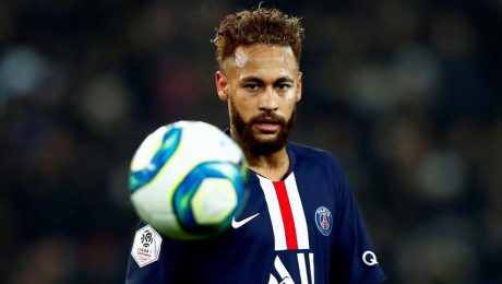 Neymar's rethinking! PSG-Star talks about his future