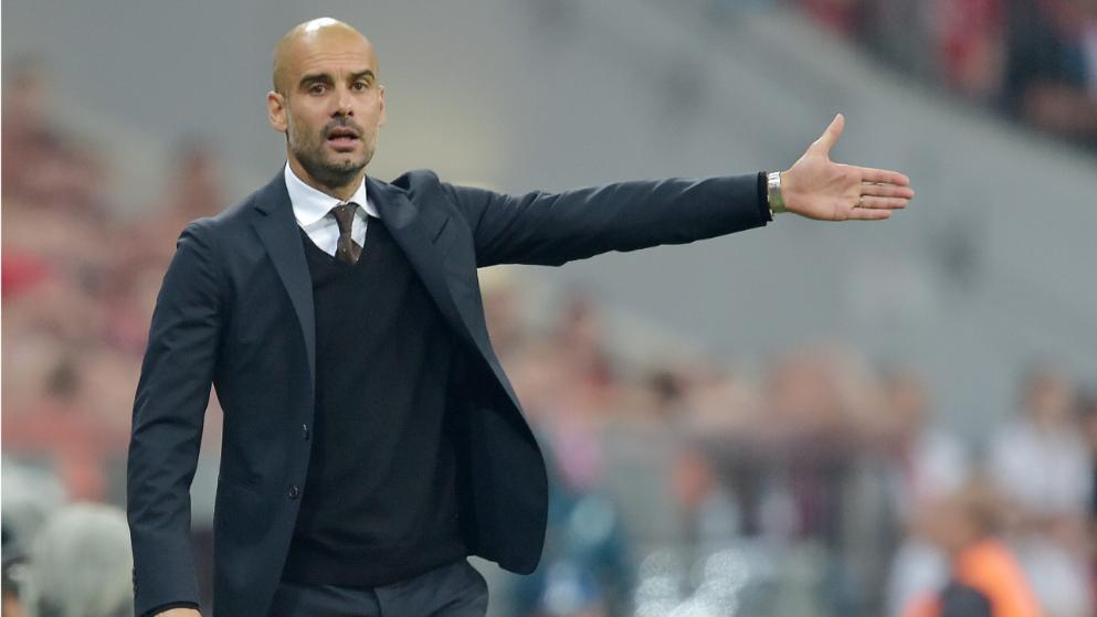 Pep's father about Guardiola's Barcelona plans