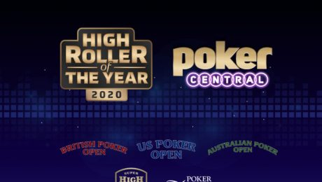 Dates for the US Poker Open 2020 & $100,000 for the High Roller POY!