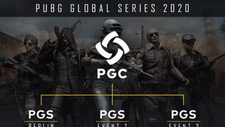 PUBG: The Global Series 2020 comes to Berlin