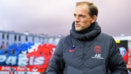 Sport News: Paris stars sour on Tuchel