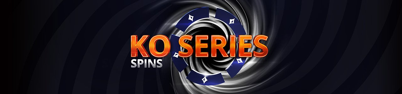 Partypoker KO Series goes into the next round with $10 million guarantee