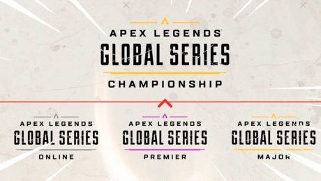 Apex Legends Global Series: eSports League to be launched in January