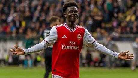 "Sport News: Arsenal's ""angry"" SBU saviour"