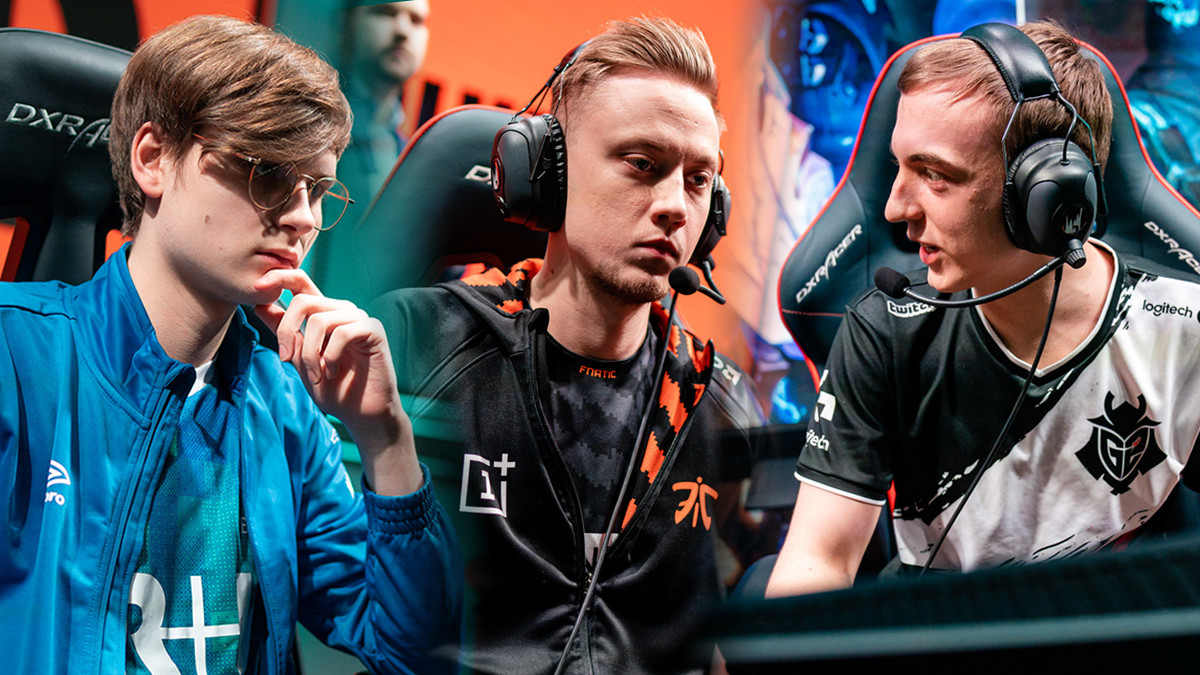 Caps debut and Fnatic against Origen: LEC starts on Friday