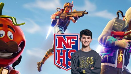 Fortnite High School and College League confirmed