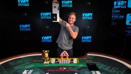 WPT: Pole wins Main Event in Berlin