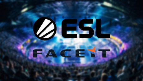 ESL against FACEIT: fight for exclusivity