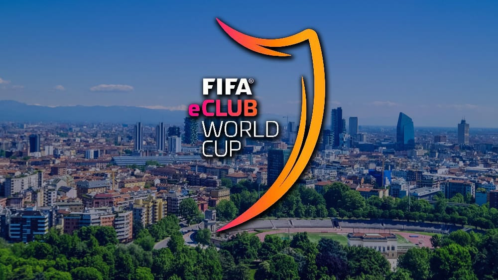 FIFA eClub World Cup 2020: All data at a glance