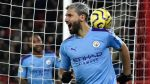 Manchester City fights 1:0 in a rising star
