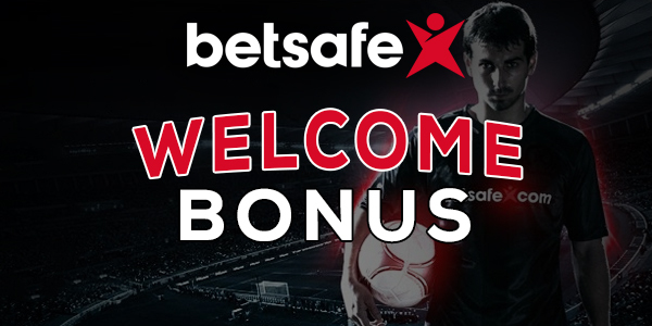 Betsafe Sports Welcome Bonus