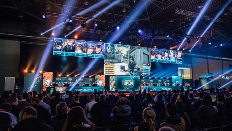 Billions in turnover for eSports 2020