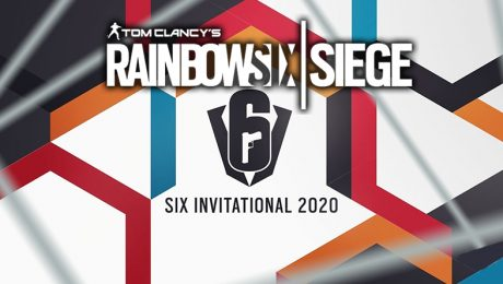 Rainbow Six: Victories leak the new operators before Six Invitational