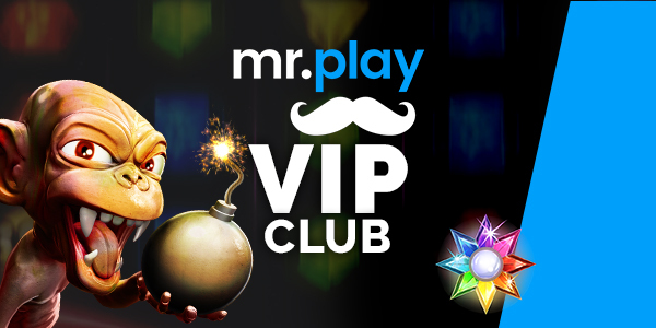 Mr Play VIP Bonus