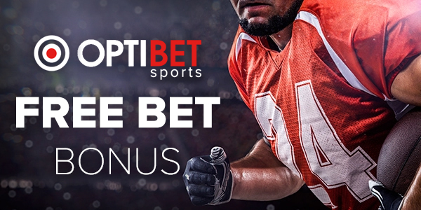 Optibet Sports Free Bet